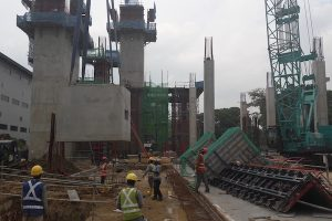 AWARDED M&E WORKS @TAMPINES INDUSTRIAL DRIVE (BIM PROJECT)
